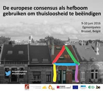 Housing first conference nl